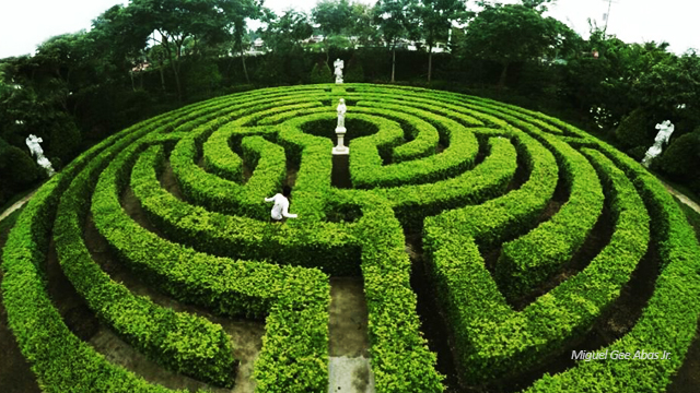 Image result for labyrinth toledo
