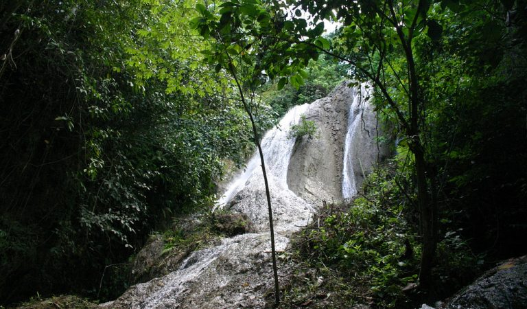 10 Least Explored Waterfalls in Cebu
