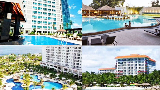 8 Cebu Hotels Among Those Recognized in Asean Tourism Awards