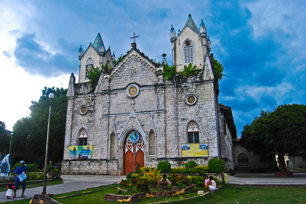 Church of San Isidro Labrador
