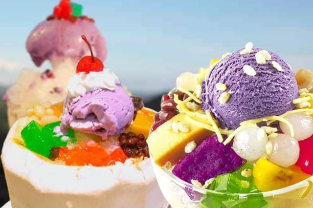 Where to Go for the Best Cebu Halo-Halo