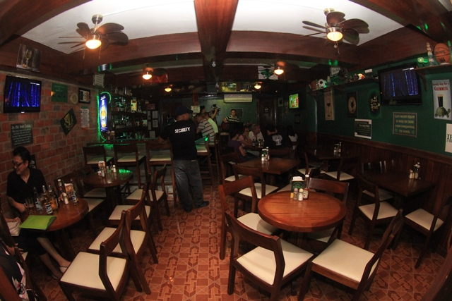 Marshalls Irish Pub