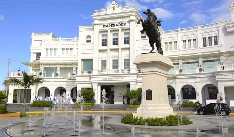 Megaworld to Build Museum at The Mactan Newtown