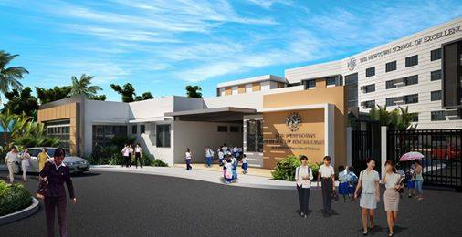 Newtown School of Excellence in Mactan Newtown to Open This Coming School Year