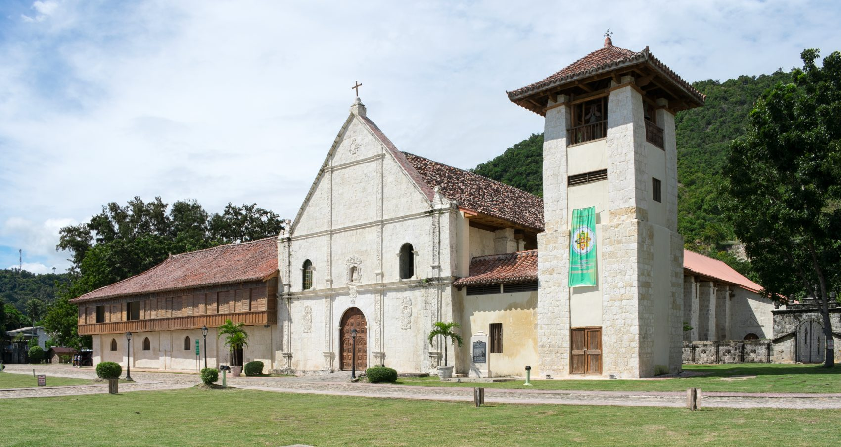 Patrocinio de Maria Parish Church